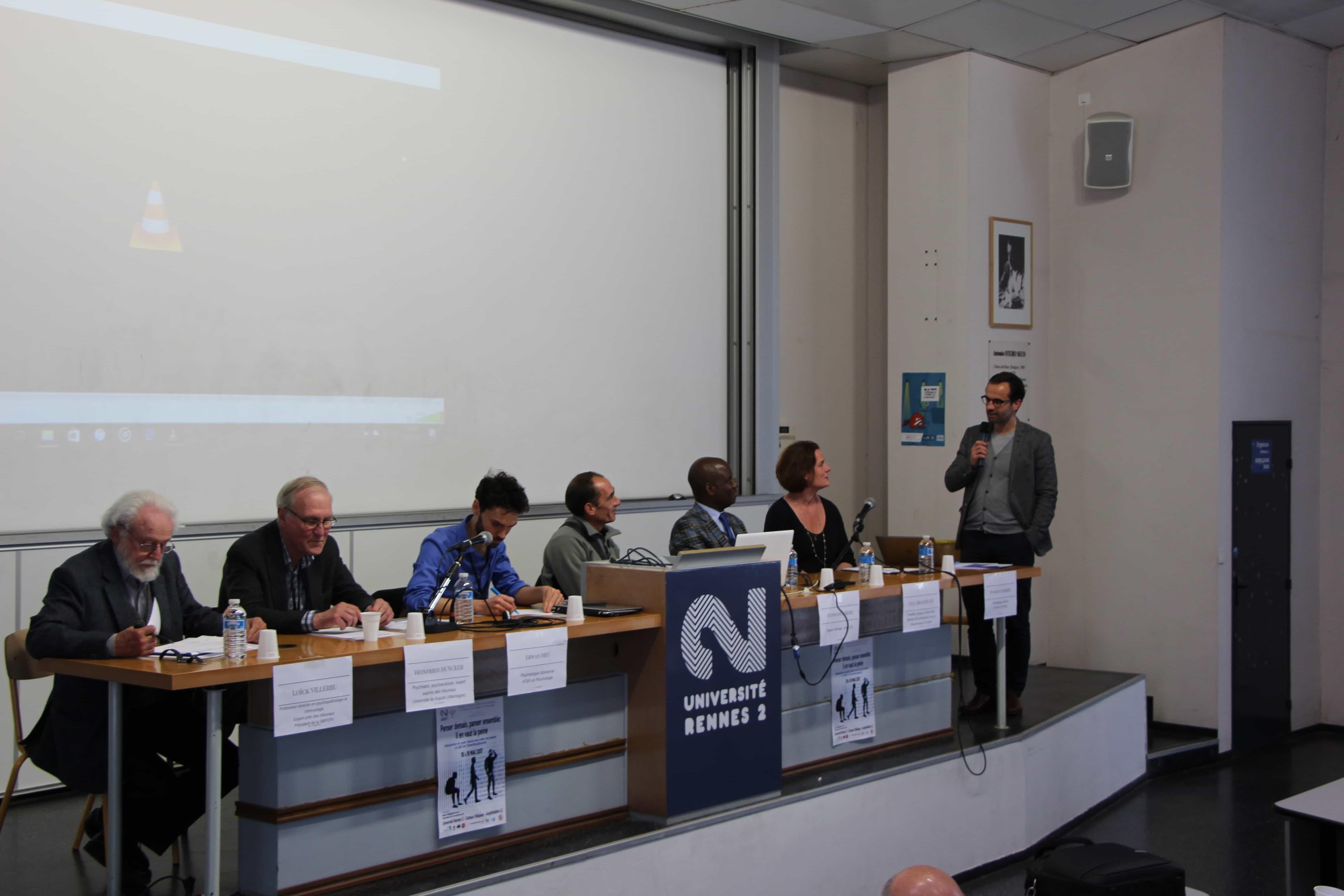 17èmes Journées d'Etude Internationales de Psycho-Criminologie et Victimologie